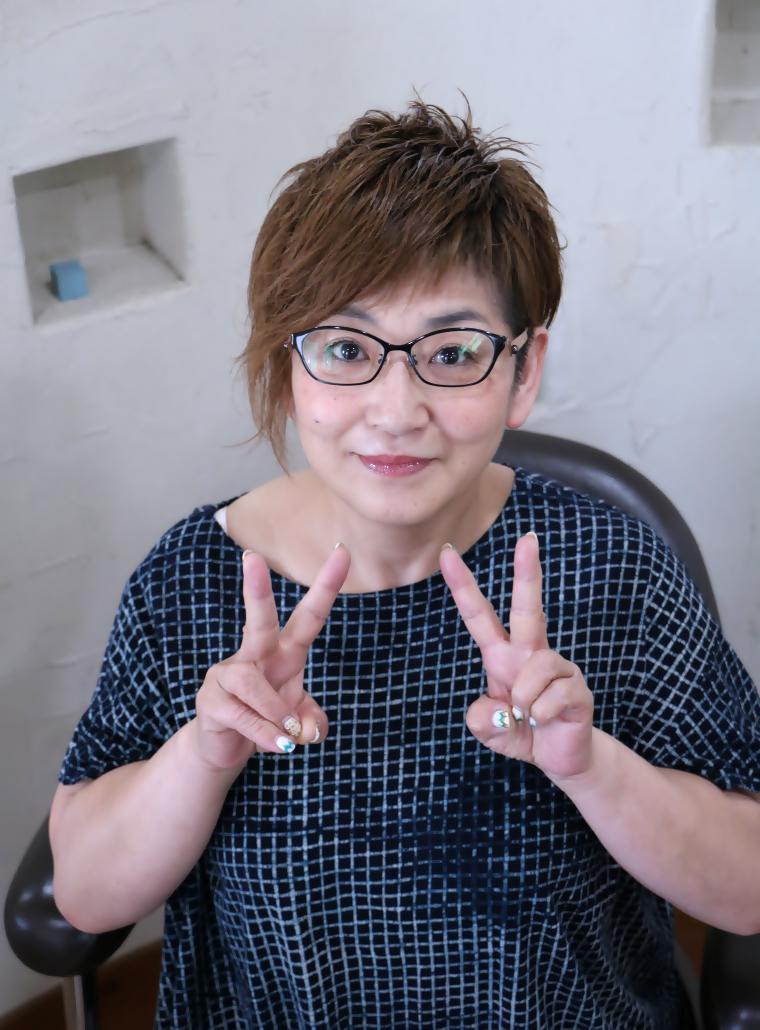 山田 眞裕美