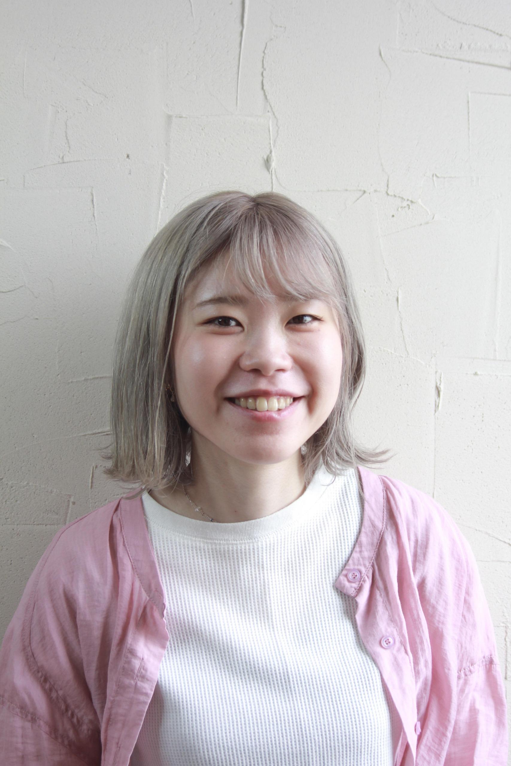 鎌田 菜摘